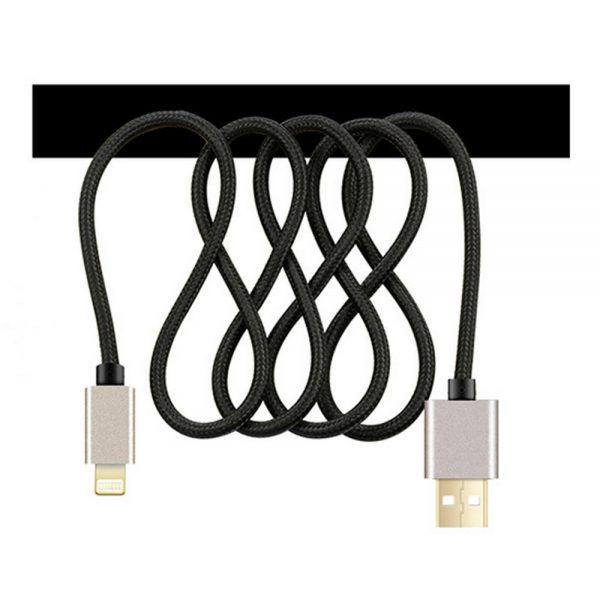 Color Lightning Cable