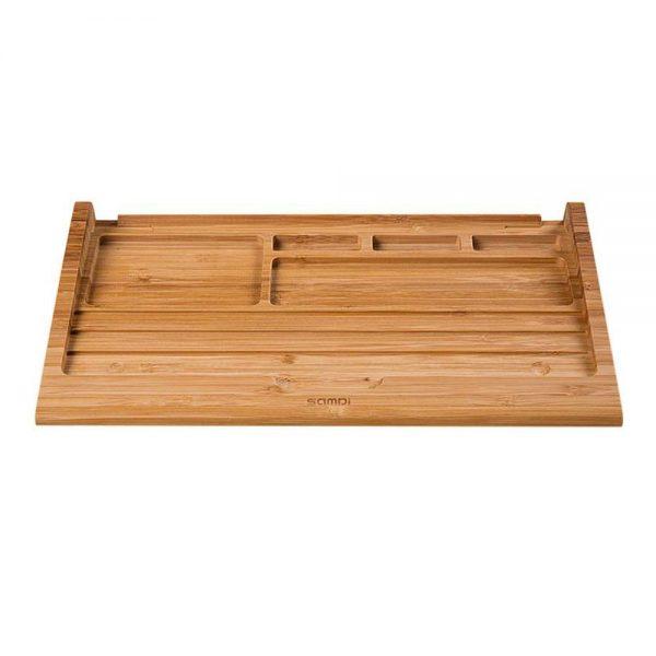 استند چوبی کیبورد
