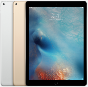 iPad Pro (12.9 inch)