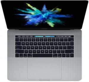 MacBook Pro 15-inch,2016