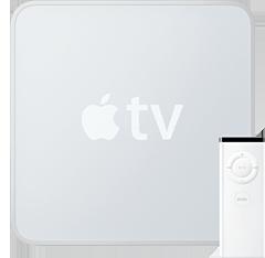 اپل تی وی ۱