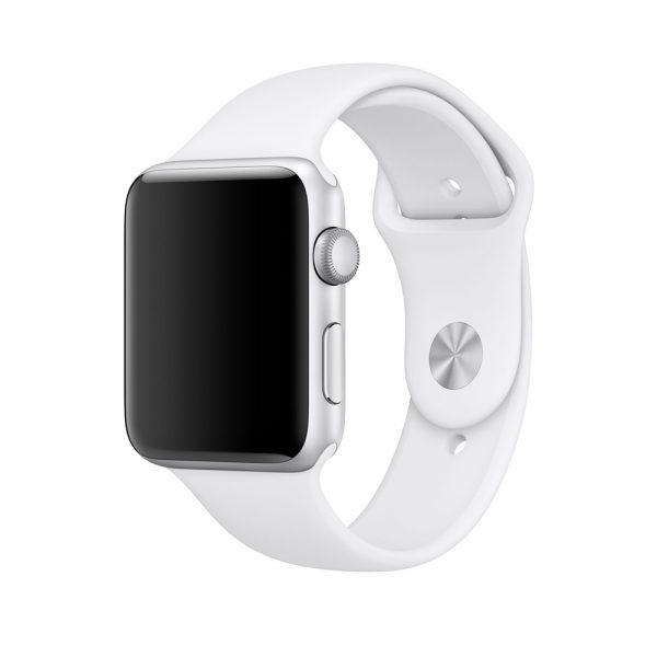 بند اپل واچ سیلیکونی - silicone