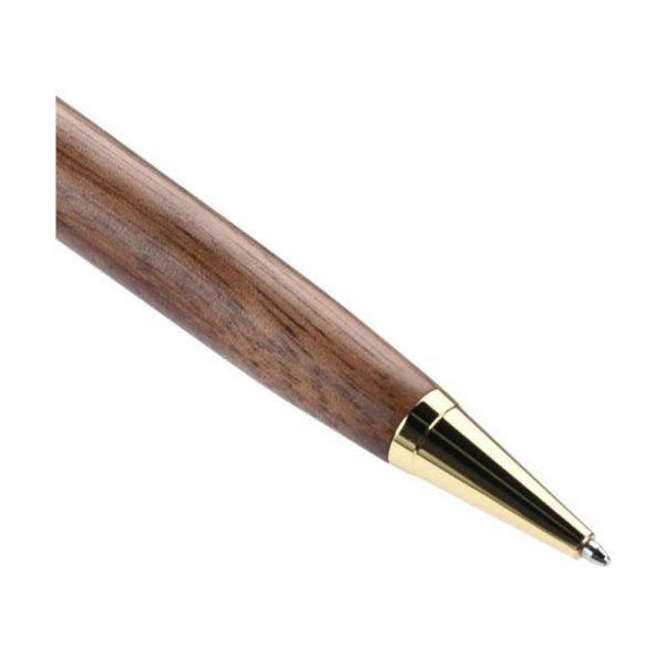 خودکار چوبی