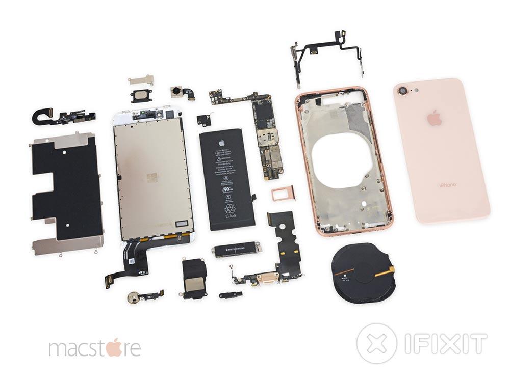 iPhone8 Part